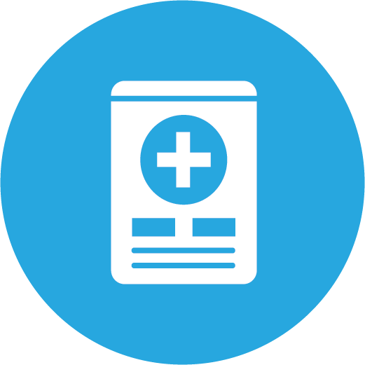 Emergency Health Profile